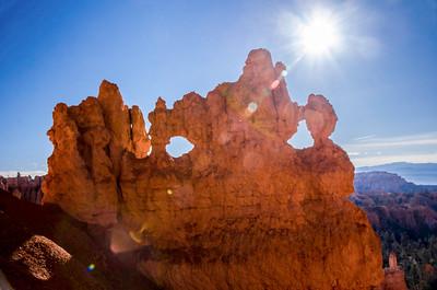 Navajo Loop Trail/Bryce Canyon Nat'l Park/UT - May, 2015