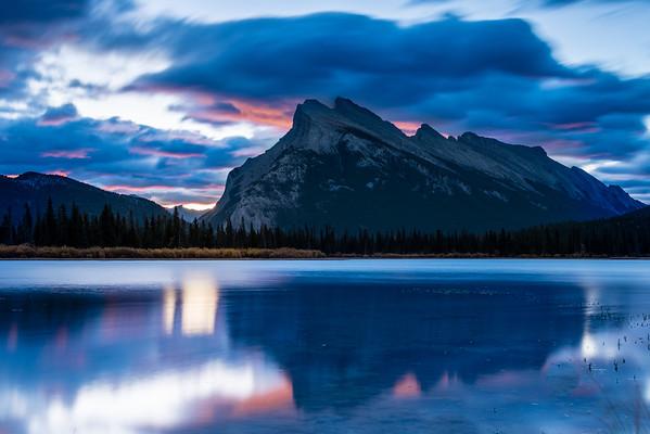 Travel Alberta: Autumn Instagram Campaign