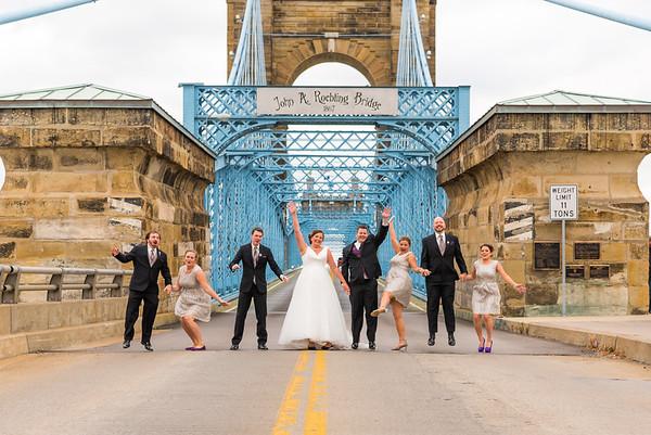 The Sullivan Wedding