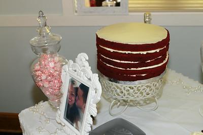 Wedding Reception - Melanie and Jamal 8-16-2014