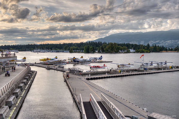2014-08-28 Vancouver Evening