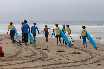 June 11-June 15 Surf Camp Photos