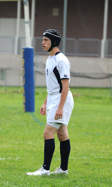 Rugby Tournament May 11