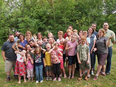 2012-07 Piper Family Reunion