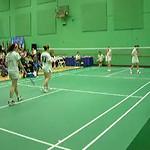 U16 Girls Doubles - Last Point.avi