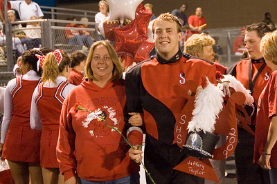 09-19-08 Senior night