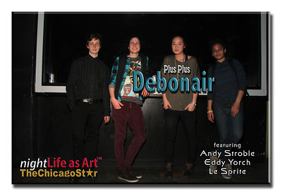 22 feb 2013 Debonair Social Club