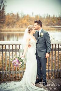 Alexis and Joe Palise Wedding 2020
