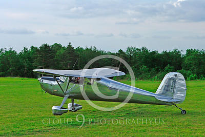 Cessna 185 Light Civil Airplane Pictures