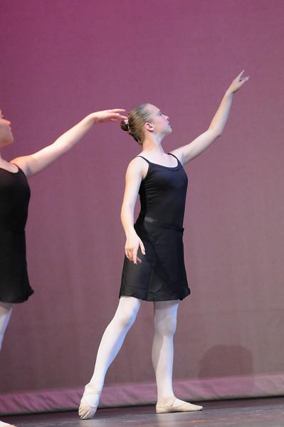 Ballet Recital - 2010