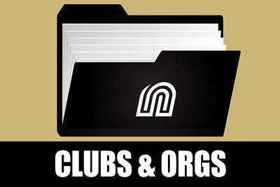Clubs and Orgs