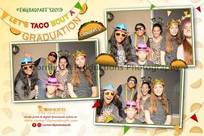 Let's Taco Bout A Graduation