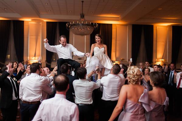 Emily + Jeff Wedding