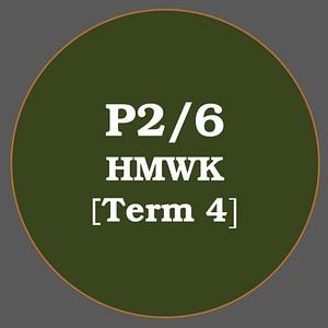P2/6 HMWK T4