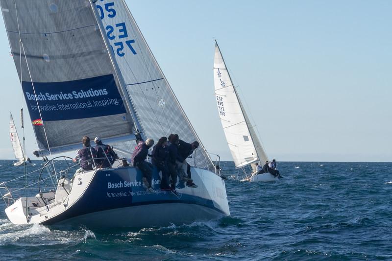 18 Bosch Service Solutions opvative, International. Inspiring, Bosch Service tion: Innovative, International. spining i Sailway