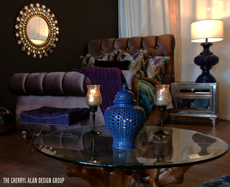 The Cherryl Alan Design Group SHOWROOM | Tarzana, CA.