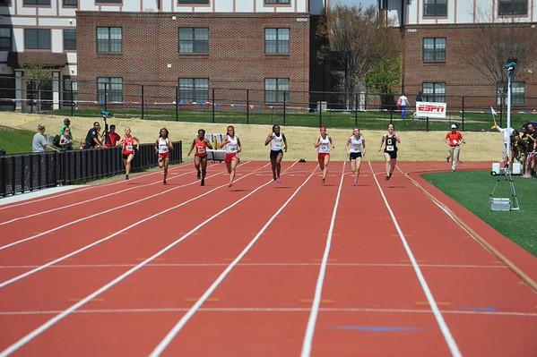 M&W 200 Meter Final - 2015 Horizon League Outdoor T&F