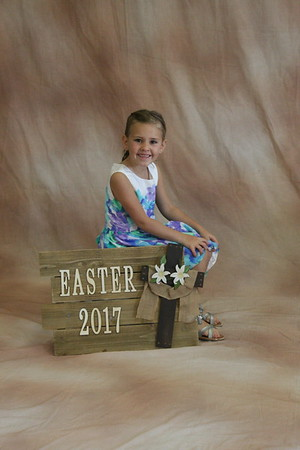 2017 Easter Photo Booth