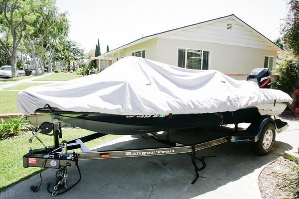 Ranger Boat for sale