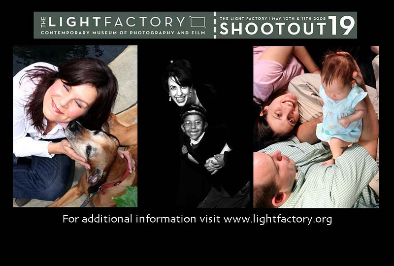 The Light Factory Shootout 19
