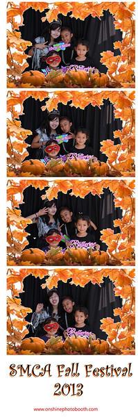SMCA Fall Festival 2013