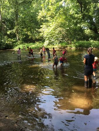 2R Creek Walk