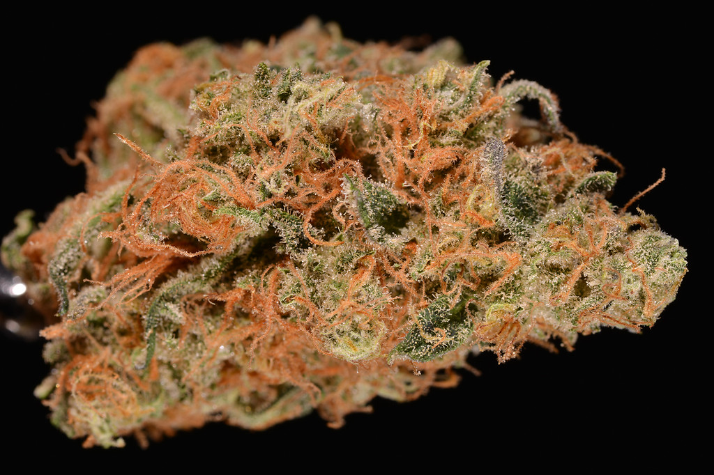 . No. 6: Agent Orange (Ry Prichard, The Cannabist)