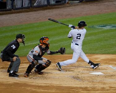 Yankees Games