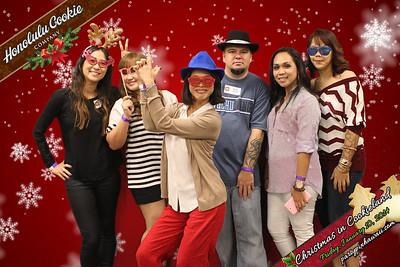 Honolulu Cookie Company 2013 (Green Screen Party Portraits)