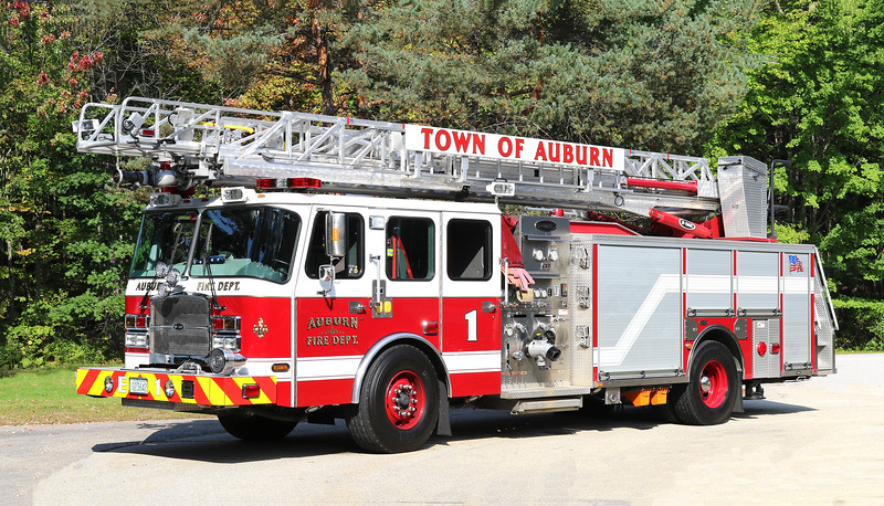 Before it was L-1.  Engine 1   2012 E-One Cyclone   1750 / 500   75' RM