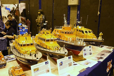 Scottish Ship Show 2015