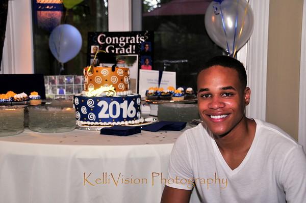 Congratulations Elijah Lacey!