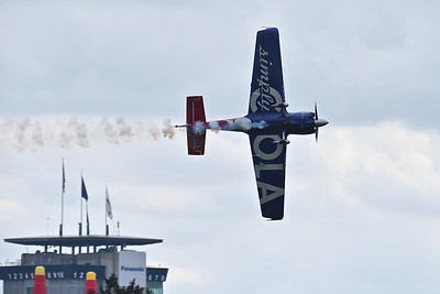 Red Bull Air Race - Indianapolis
