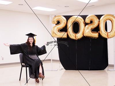 2020 Llano High School Graduation
