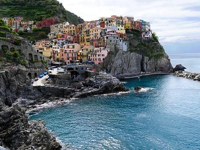 Italy - May 2018