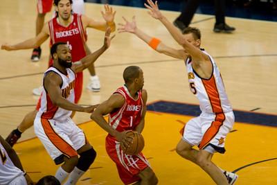 Houston Rockets 2008