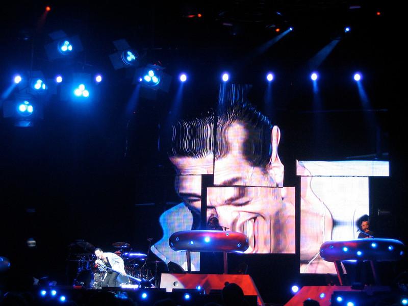 Depeche Mode @ Nissan 257