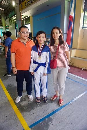 Uno Taikwondo Champion 2019