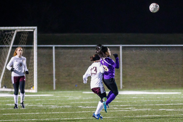 Dripping Springs Lady Tigers vs Marble Falls Lady Mustangs - Tue, Feb 24, 2015