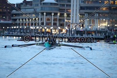 Yorktown Girls Boats 3-4 (06 Mar 2017)