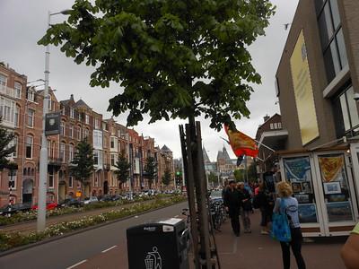 2015 Amsterdam w Nancy