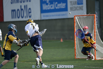 2012 Space Needle Shootout - Highlights