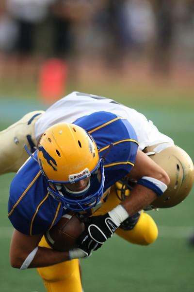 Carmel High School Football 2010