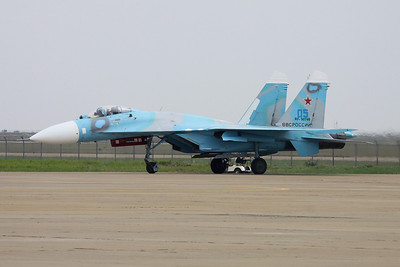 Russian Military Aircraft