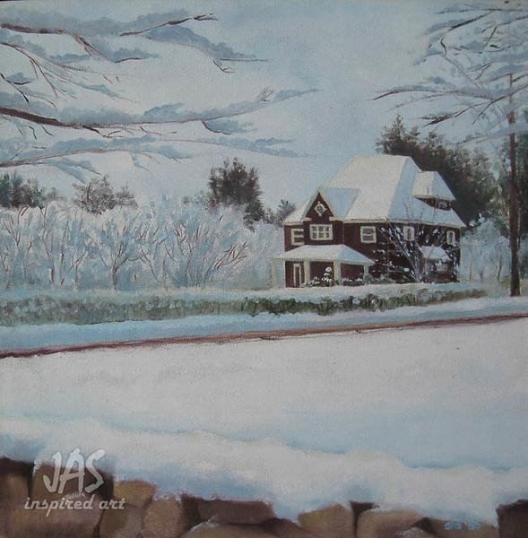 Cromwell Snow