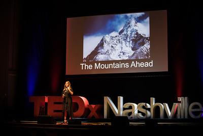 2019 TEDx Nashville Women - Rita Wilson