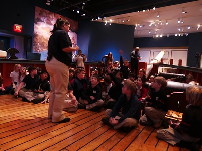 Museum of the American Revolution Field Trip