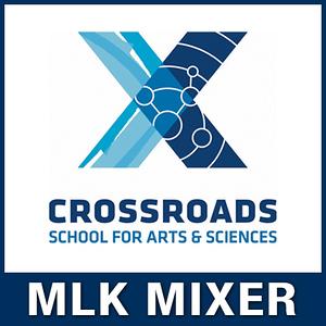 MLK Mixer