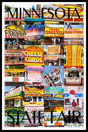 Minnesota Posters
