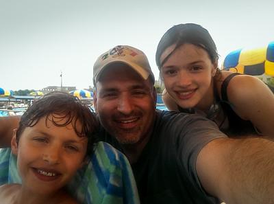 2014 Jul - Wisconsin Dells